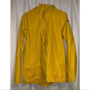 Helly Hanson Waterproof Raincoat